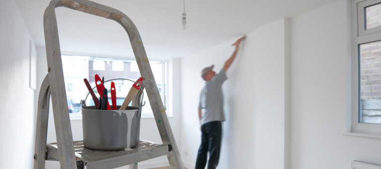 Solutions for Property Maintenance